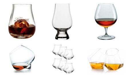 Bicchieri da rum