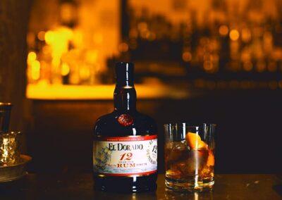 I migliori Rum - El Dorado 12 anni - Rum prestigiosi - Tipologie Rum El Dorado 12 anni
