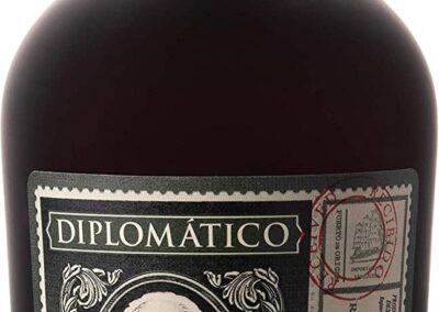 I migliori Rum - Diplomatico riserva exclusiva - Rum prestigiosi - Tipologie Rum Diplomatico