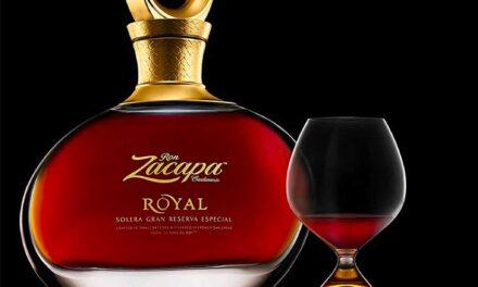 Rum Zacapa Royal