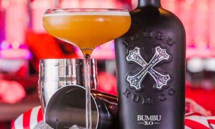 Rum Bumbu XO