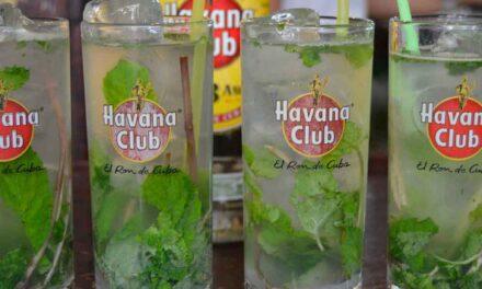 Rum cubano