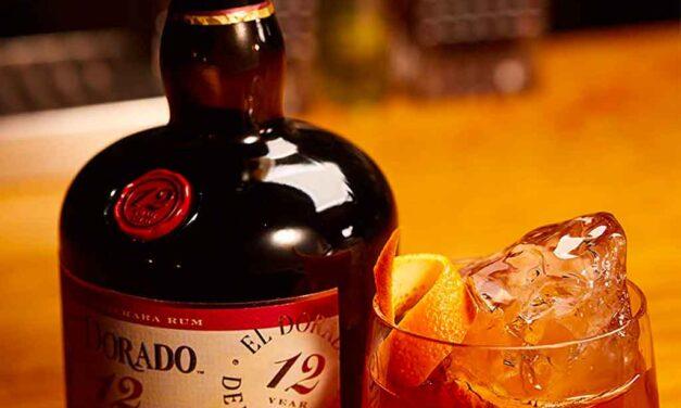 Rum El Dorado 12 anni