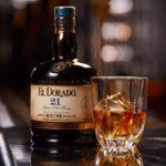Rum Special Reserve El Dorado 21 Anni