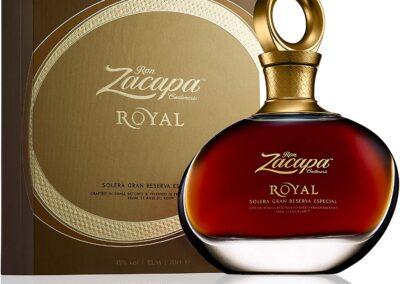 I migliori Rum - Zacapa Rum prestigiosi - Tipologie Rum Zacapa