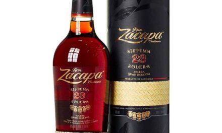 Rum Zacapa Centenario 23