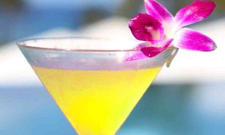Rum per Barracuda