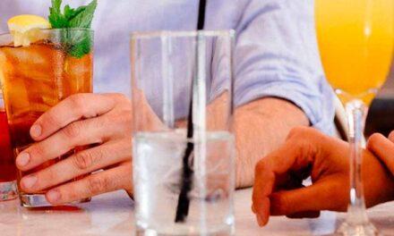 Bicchieri da rum cocktail