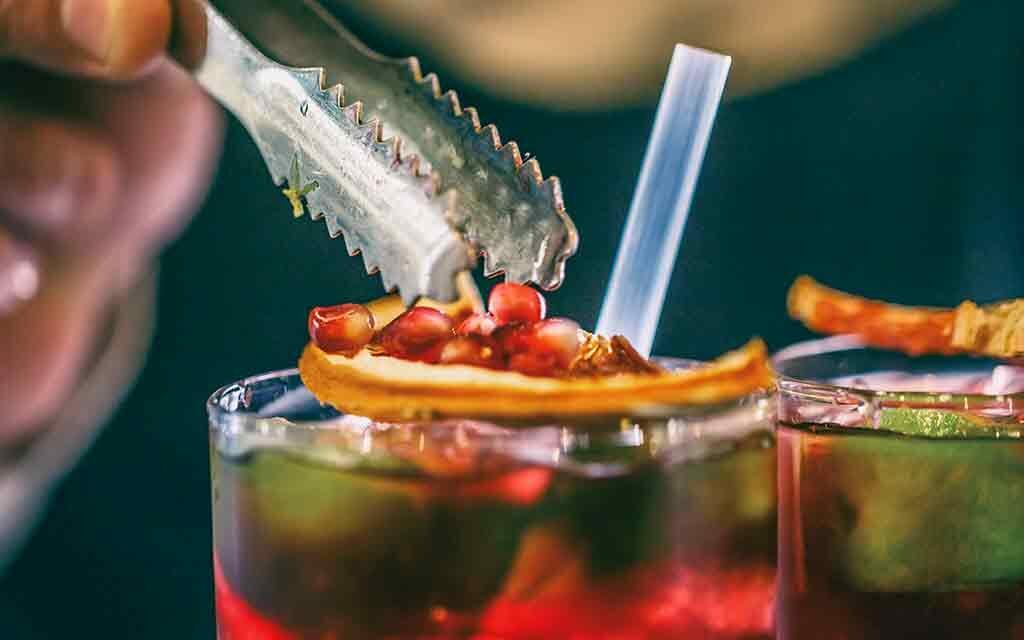 Cocktail a base di rum