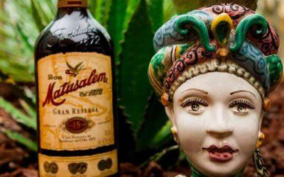Rum Matusalem Gran Riserva 15 anni