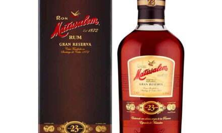 Rum Matusalem Gran Riserva 23 Anni