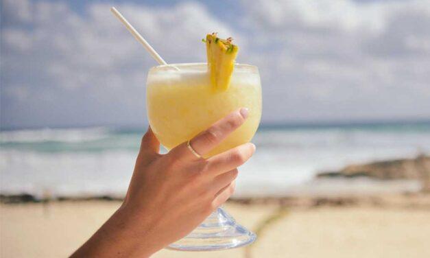 Rum per Pina Colada