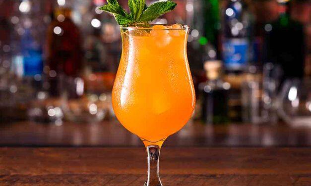 Rum per Zombie