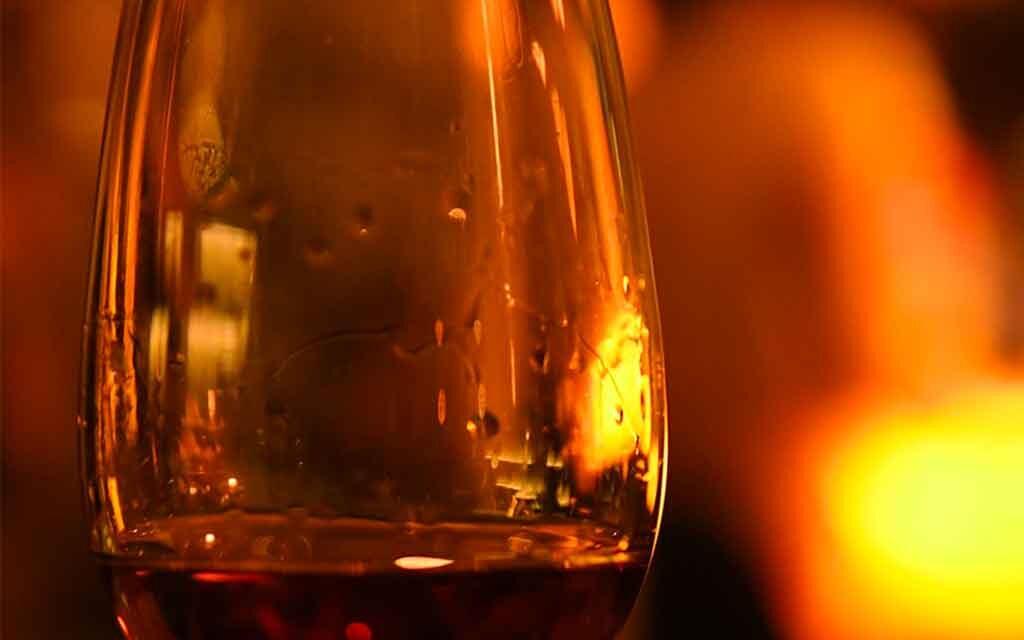 Rum scuro