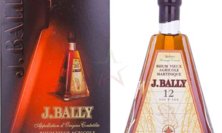 Rum Bally 12 anni