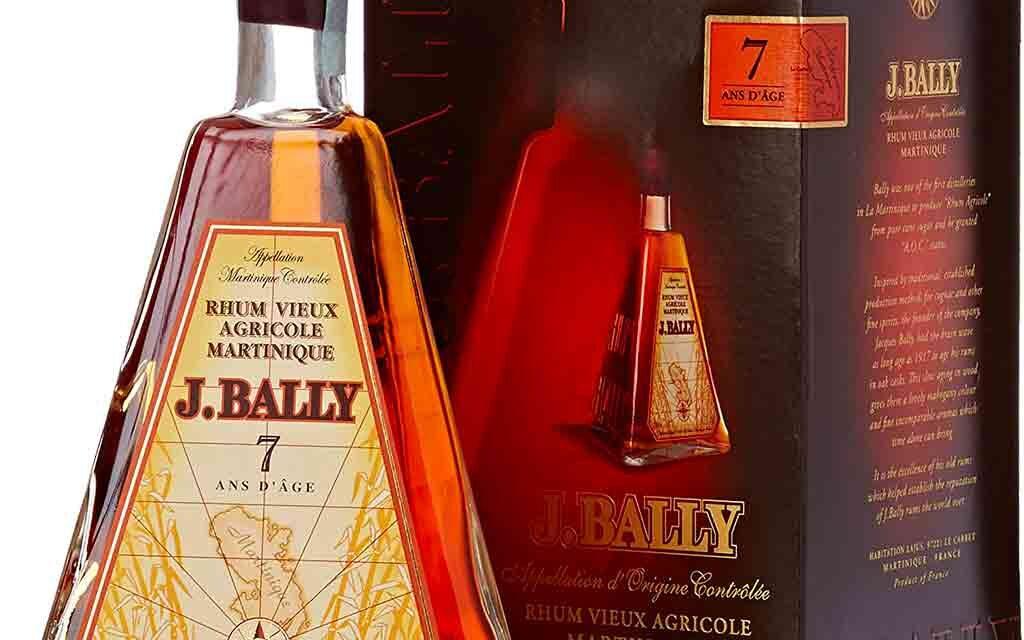 Rum Bally 7 anni