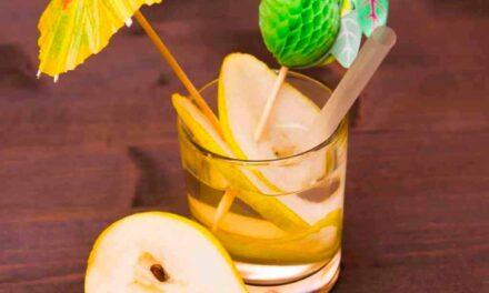 Rum e pera