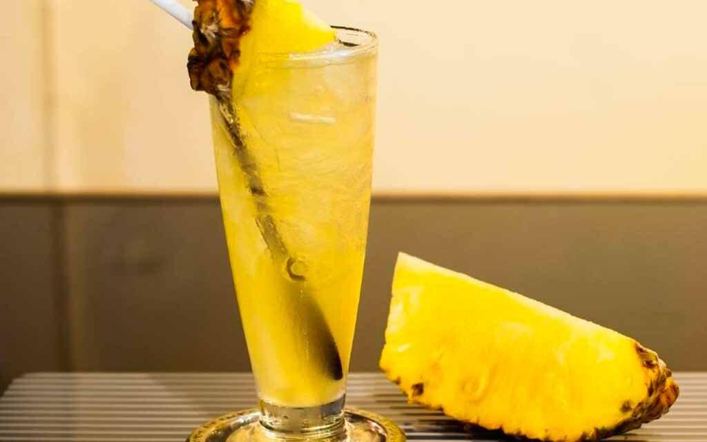 Rum per Malibu