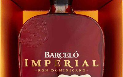 Rum Barcelo Imperial