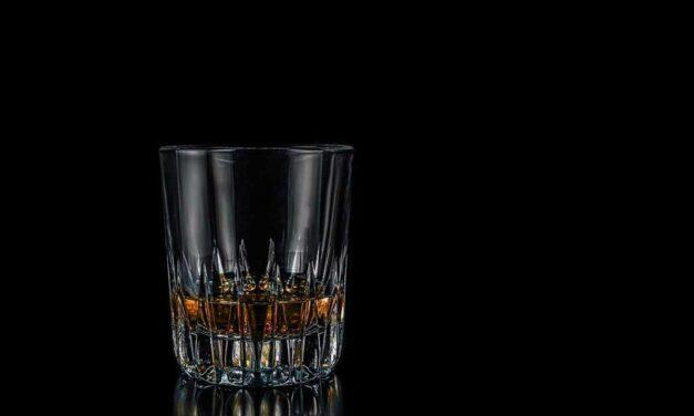 Rum commerciale